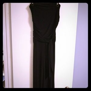 Other - Strapless Jump Suit